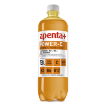 Apenta Power-C narancs-pomelo 0,75l