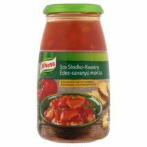 Knorr édes-savanyú mártás 525g