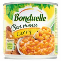 Bonduelle Bon Menu Curry Fehérbab Curry Mártásban 430g