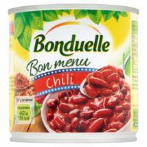 Bonduelle Bon Menu Chili Vörösbab Csípős Mexikói mártásban 430g