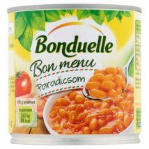 Bonduelle Bon Menu Paradicsom Fehérbab Paradicsommártásban 430g