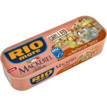 Rio Mare grillezett makréla BBQ szószban 120g