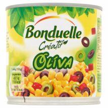Bonduelle Olíva Zöldésgkeverék 310g