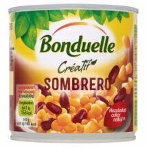 Bonduelle Sombrero Zöldségkeverék 340g