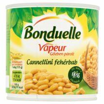 Bonduelle Vapeur Gőzben Párolt Cannellini Fehérbab 310g