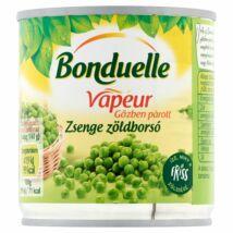 Bonduelle Vapeur Gőzben Párolt Zsenge Zöldborsó 160g
