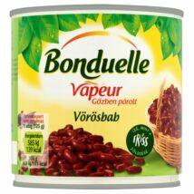 Bonduelle Vapeur Gőzben Párolt Vörösbab 310g