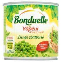 Bonduelle Vapeur Gőzben Párolt Zsenge Zöldborsó 320g