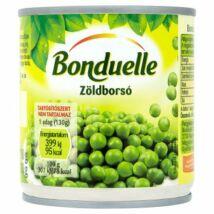 Bonduelle Zöldborsó 200g