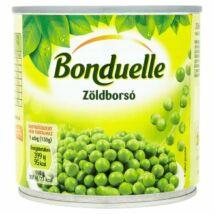 Bonduelle Zöldborsó 400g