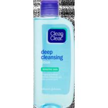 Clean & Clear arctisztító tonik érzékeny bőrre 200ml