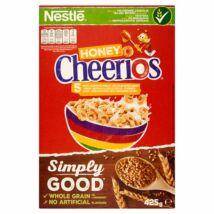 Nestlé Honey Cheerios mézes, ropogós gabonakarika 425g