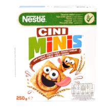 Nestlé Cini-Minis fahéjas gabonapehely 250g