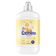 Coccolino Sensitive Almond & Cashmere balm öblítőkoncentrátum 67 mosás 1680ml