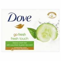 Dove Go Fresh Fresh Touch krémszappan 100g