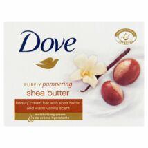 Dove Purely Pampering Shea Butter krémszappan 100g
