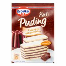 Dr. Oetker süti puding hatlapos süteményhez 100g