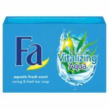 Fa Vitalizing Aqua szappan 90g