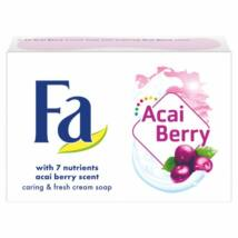 Fa Acai Berry krémszappan 90g