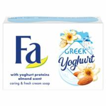 Fa Greek Yoghurt krémszappan 90g