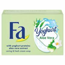 Fa Yoghurt Aloe Vera krémszappan 90g