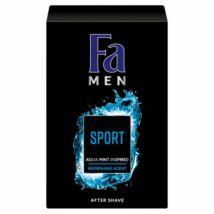 Fa Men Sport borotválkozás utáni arcszesz 100ml