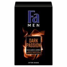 Fa Men Dark Passion borotválkozás utáni arcszesz 100ml