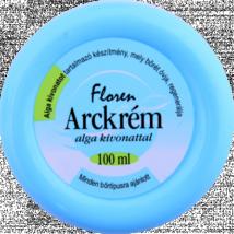 Floren arckrém alga kivonattal 100ml