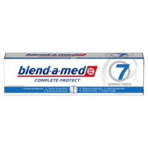 Blend-A-Med Complete Protect 7 Crystal White fogkrém 100ml