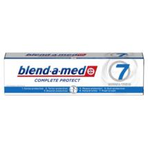 Blend-A-Med Complete Protect 7 Crystal White fogkrém 100ml