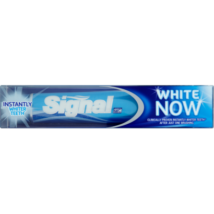 Signal White Now fogkrém 75ml