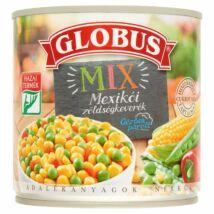 Globus Mix Mexikói Zöldségkeverék 300g