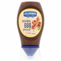 Hellmann's BBQ szósz 250ml