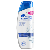 Head & Shoulders sampon Classic 250ml