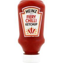 Heinz Fiery Chili csípős ketchup 255g