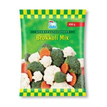 Jégtrade brokkoli mix 450g