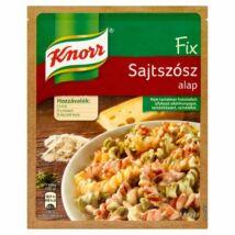 Knorr Fix sajtszósz alap 29g