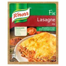 Knorr Fix Lasagne alap 56g