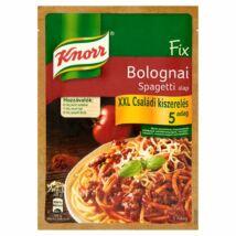 Knorr Fix XXL Bolognai spagetti alap 89g
