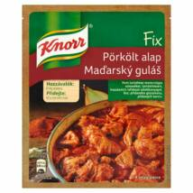 Knorr Fix Pörkölt alap 45g