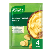 Knorr burgonyapüré pehely 95g