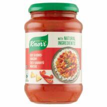 Knorr édes-savanyú mártás 400g