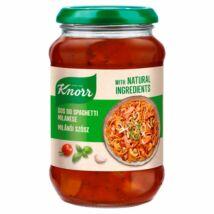Knorr milánói szósz 400g