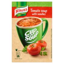 Knorr Cup a Soup levespor 19 g paradicsomleves tésztával