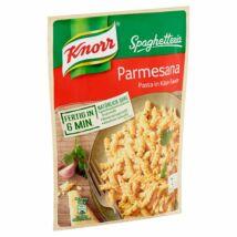 Knorr parmezános spagetti 163g