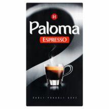 Douwe Egberts Paloma Espresso őrölt pörkölt kávé 225g
