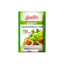Lucullus vegyes salátaöntet por 12g