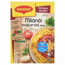 Maggi milánói makaróni alap 46g