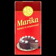 Marika kakaós ét tortabevonó 100g