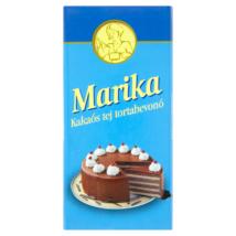 Marika kakaós tej tortabevonó 100g